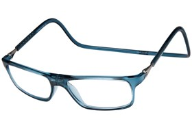 Clic-Optical Executive Blue