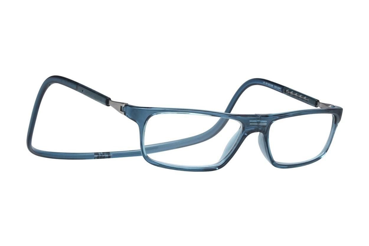 Clic-Optical Executive Blue