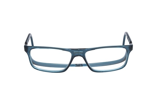 Clic-Optical Executive ReadingGlasses - Blue