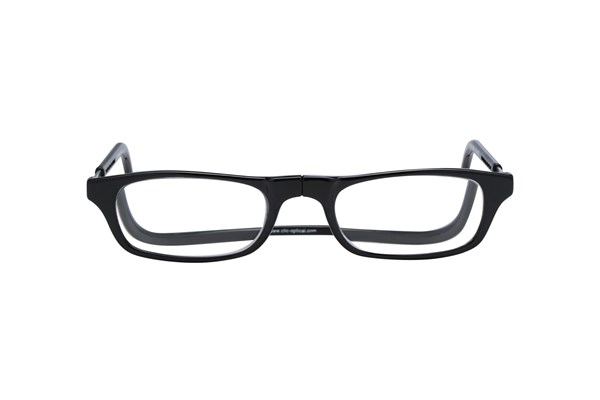 Clic-Optical Original Black ReadingGlasses