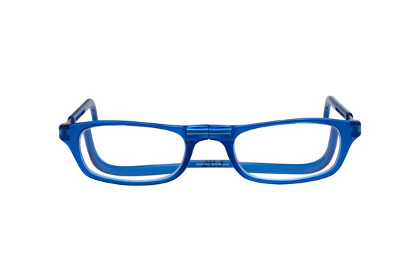 Clic-Optical Original Blue ReadingGlasses
