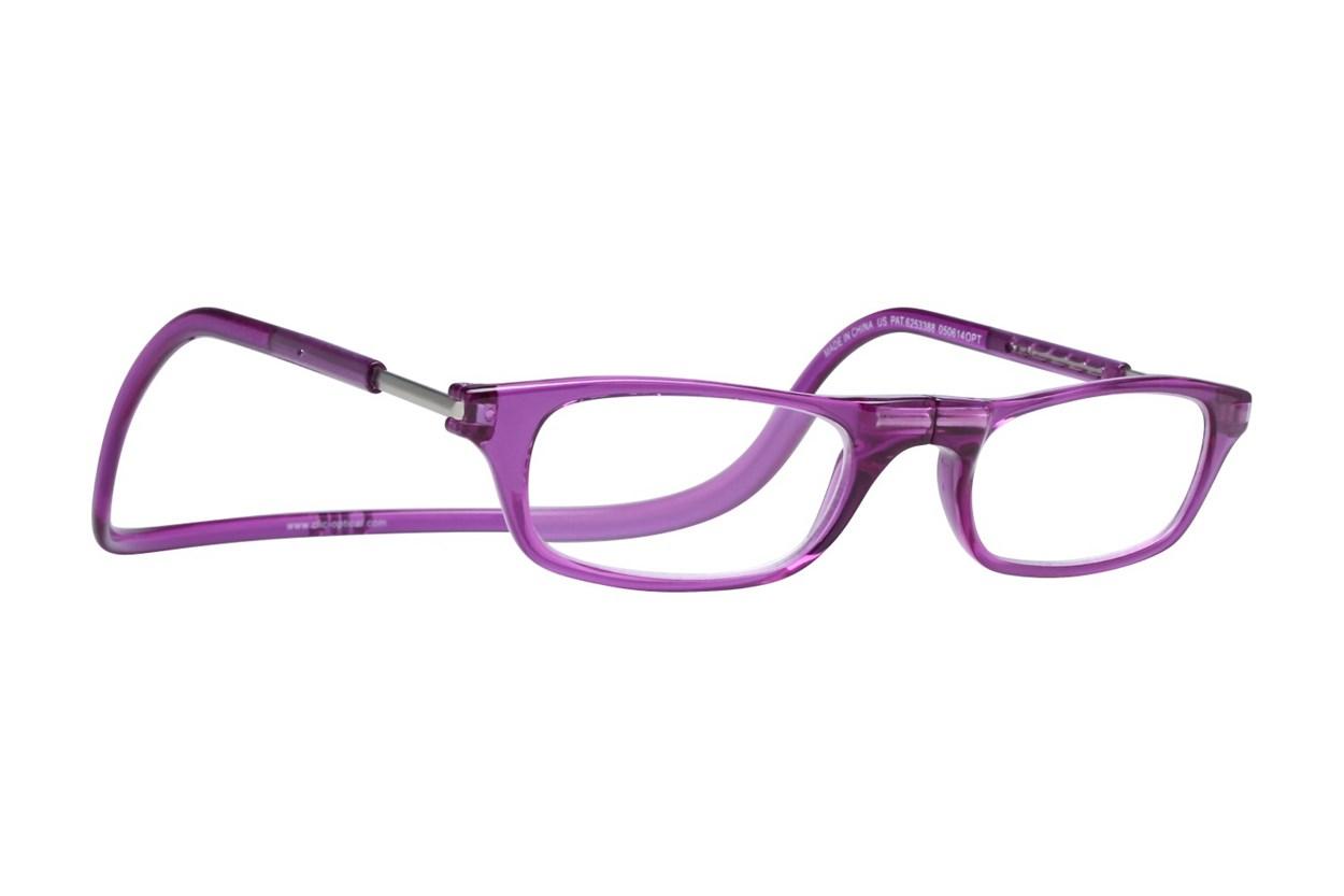 Clic-Optical Original Purple