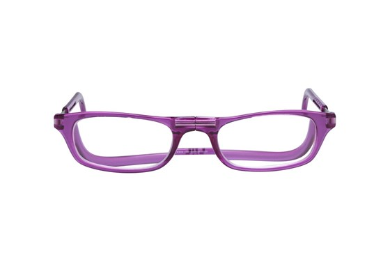 Clic-Optical Original Purple
