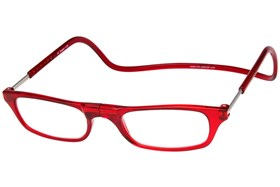 Clic-Optical Original Red