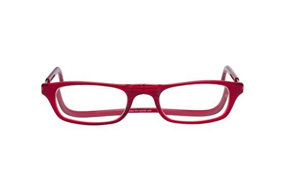 Clic-Optical Original Red