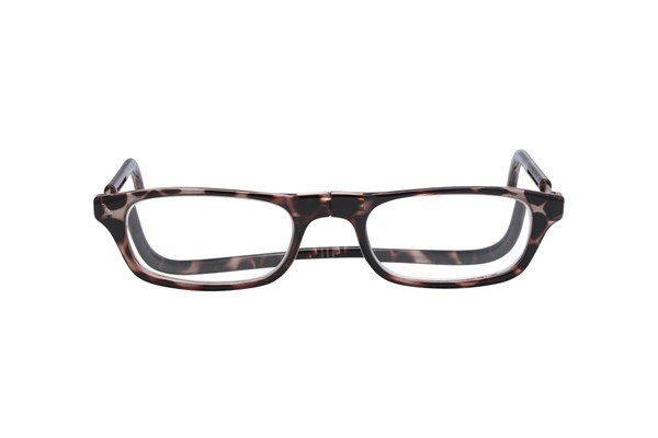 Clic-Optical Original Tortoise ReadingGlasses