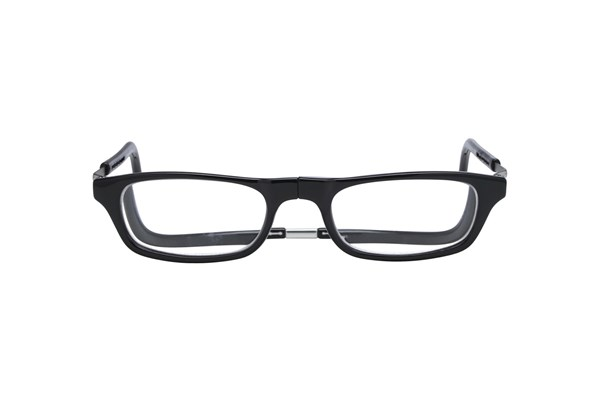 Clic-Optical Original XXL ReadingGlasses - Black