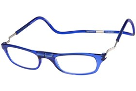 Clic-Optical Original XXL Blue