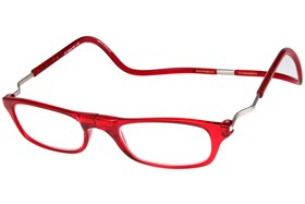 Clic-Optical Original XXL Red