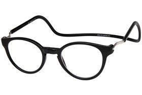 Clic-Optical Vintage XXL Black
