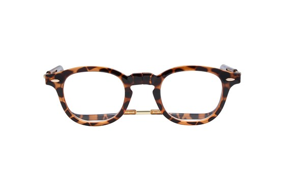 Clic-Optical Vintage XXL Tortoise
