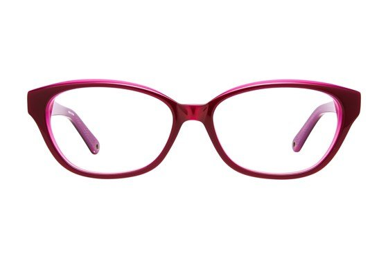 Sperry Top-Sider Avon Purple Eyeglasses