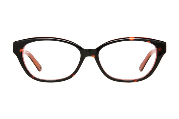 Sperry Top-Sider Avon Tortoise Eyeglasses