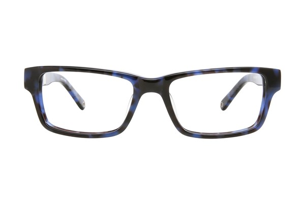 Sperry Top-Sider Block Island Blue Eyeglasses