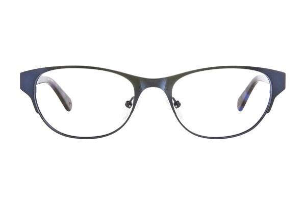 Sperry Top-Sider Cape May Eyeglasses - Blue