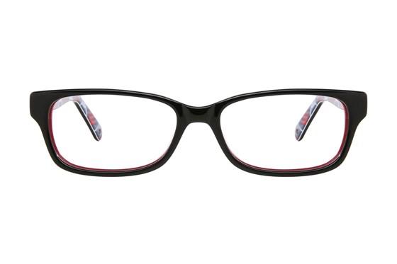 Sperry Top-Sider Gardiners Bay Black Eyeglasses