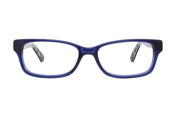Sperry Top-Sider Gardiners Bay Blue Eyeglasses