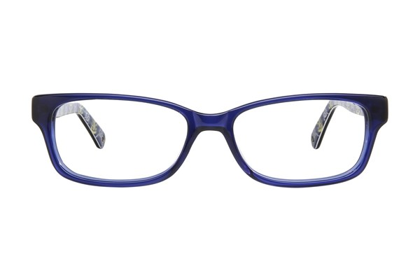 Sperry Top-Sider Gardiners Bay Eyeglasses - Blue