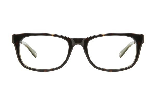 Sperry Top-Sider Harwich Eyeglasses - Tortoise