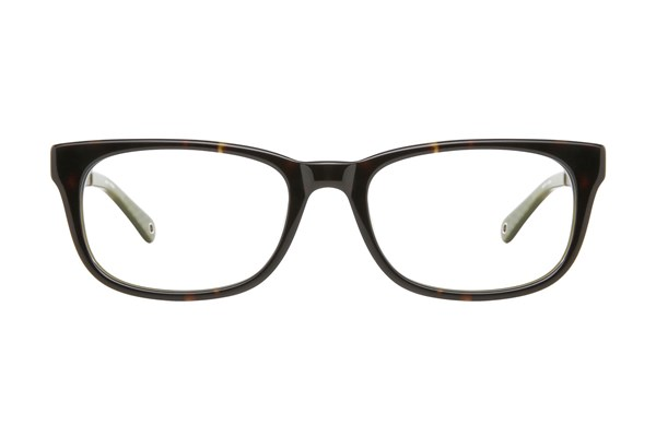 Sperry Top-Sider Harwich Tortoise Eyeglasses