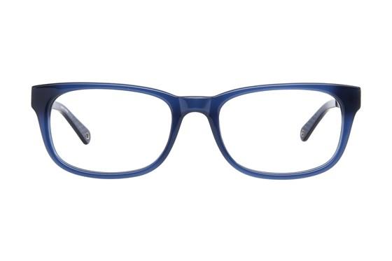 Sperry Top-Sider Harwich Blue Eyeglasses