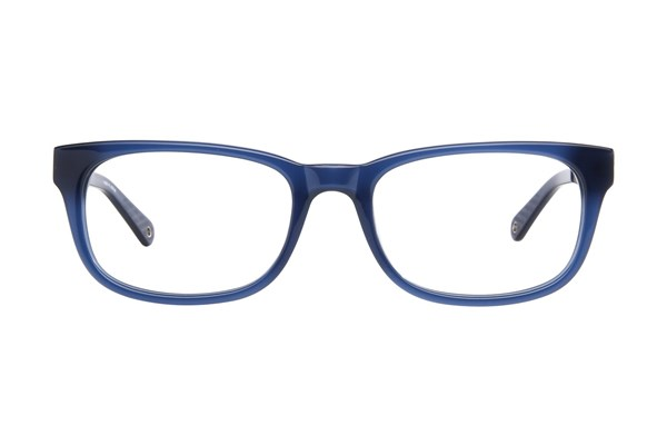 Sperry Top-Sider Harwich Blue Eyeglasses