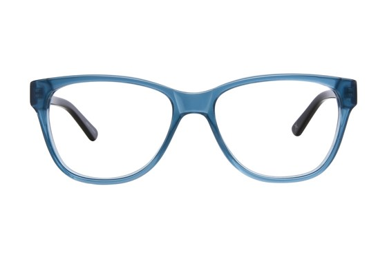 Nicole Miller Albany Blue Eyeglasses