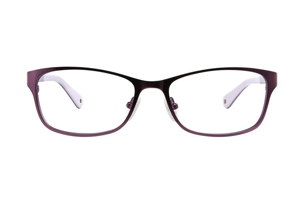Sperry Top-Sider Smith Point Purple Eyeglasses