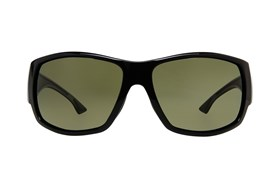 Smith Optics Dockside Polarized Black