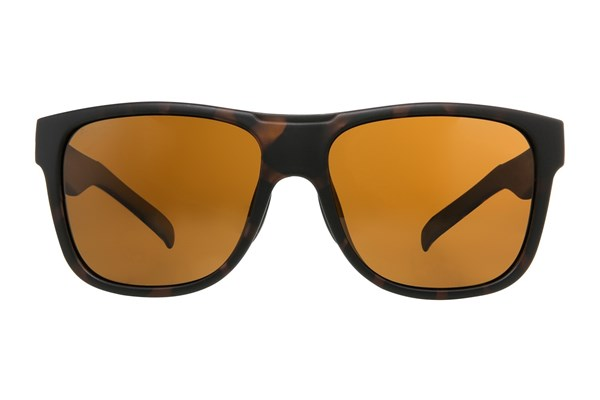 Smith Optics Lowdown XL Polarized Tortoise Sunglasses