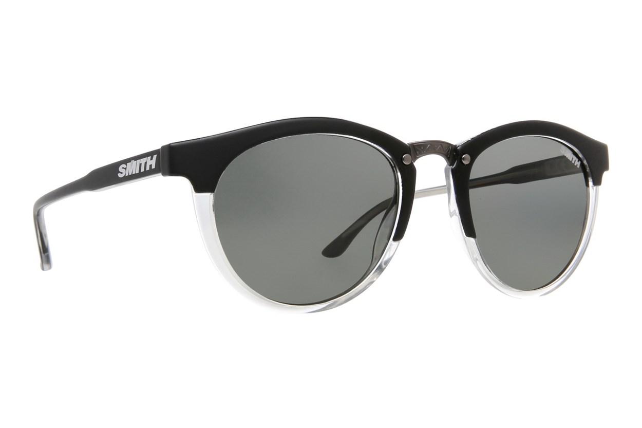 Smith Optics Questa Polarized Black Sunglasses