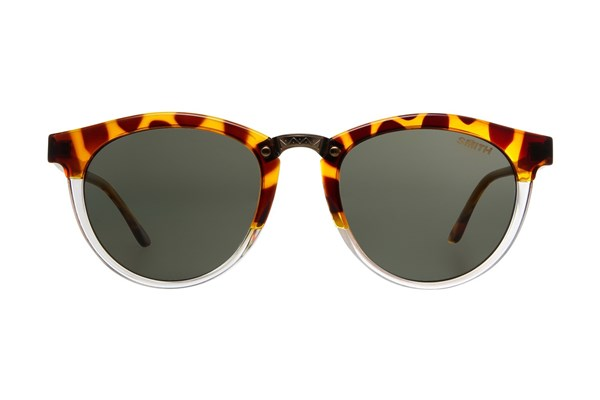 Smith Optics Questa Polarized Sunglasses - Tortoise