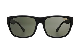Smith Optics Tioga Polarized Black