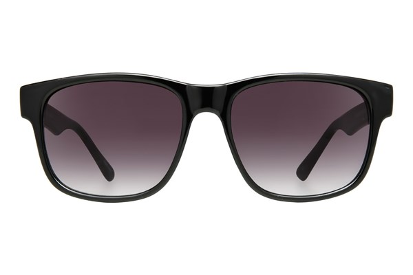 Lunettos London Sunglasses - Black
