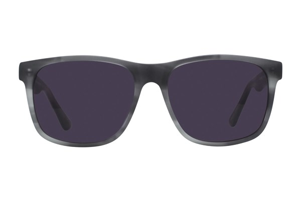Lunettos London Gray Sunglasses