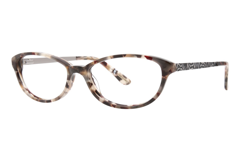 Corinne McCormack Central Park Prescription Eyeglasses ...