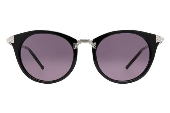 Wildfox Sunset Black Sunglasses