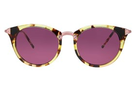 Wildfox Sunset Brown