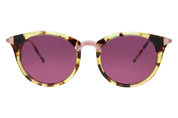 Wildfox Sunset Tortoise Sunglasses