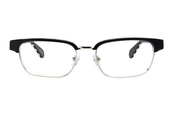 Blakened DB1011 Eyeglasses - Black