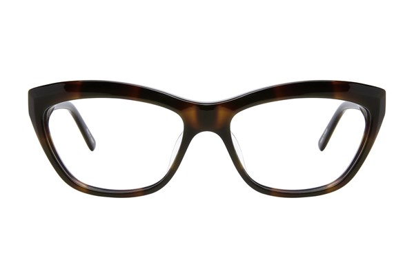 Blakened DB1015 Eyeglasses - Green