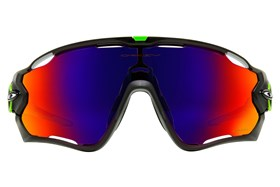 Oakley Jawbreaker Cavendish Edition Black