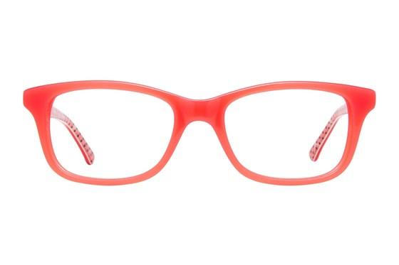 Candie's CA0103 Pink Eyeglasses