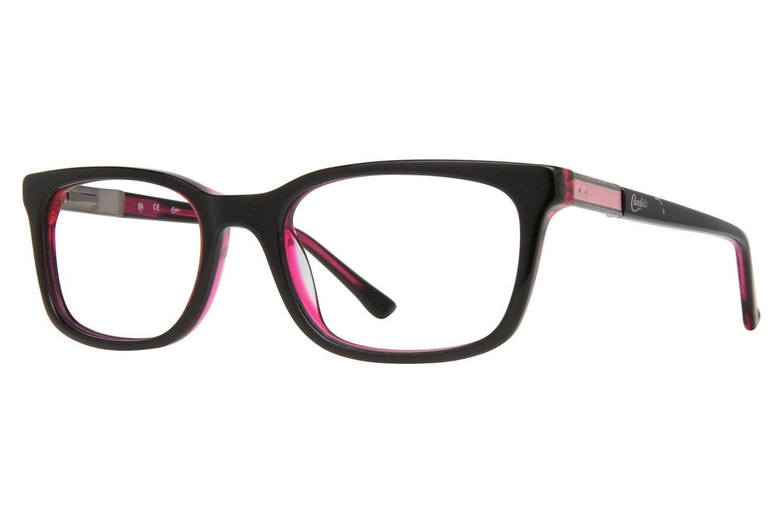 Eyeglass Frames Websites : Candies CA 104 Prescription Eyeglasses - Raybanrectangular