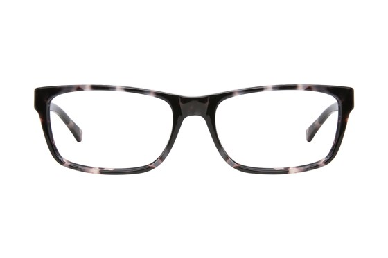 Superdry Blaine Black Eyeglasses
