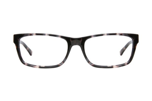 Superdry Blaine Eyeglasses - Black
