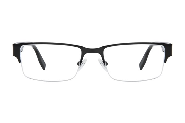 GUESS GU 1818 Eyeglasses - Black