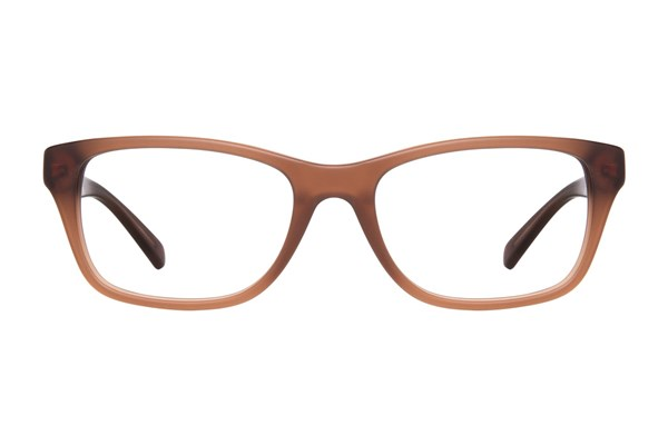 GUESS GU 1844 Brown Eyeglasses