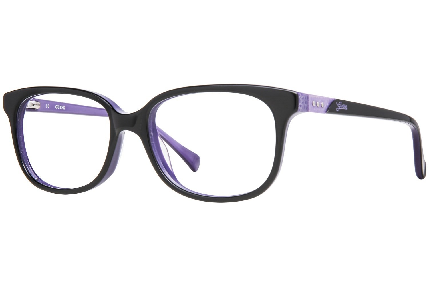 Guess Eyeglass Frames 2293 : Guess GU 2293 Prescription Eyeglasses - KPStylewiseEyeglasses