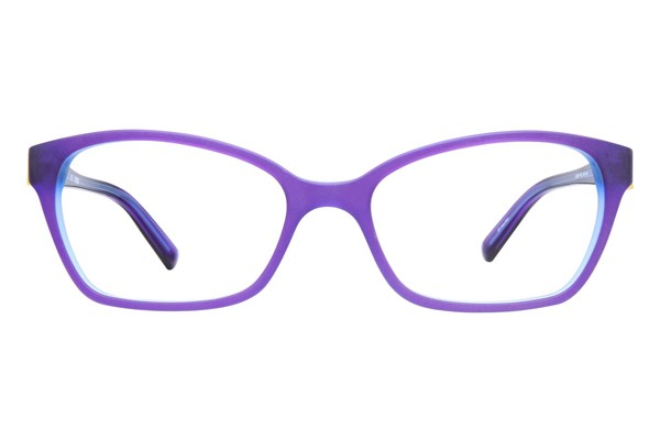 GUESS GU 2466 Eyeglasses - Purple